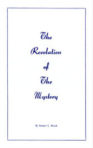 Booklet: The Revelation of the Mystery