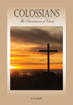 Hardcover: Colossians (Commentary)