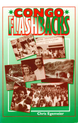Paperback: Congo Flashbacks