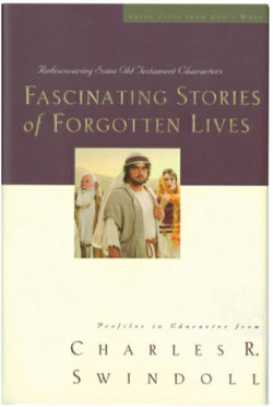 Paperback: Fascinating Stories of Forgotten Lives (Great Lives Series #8)