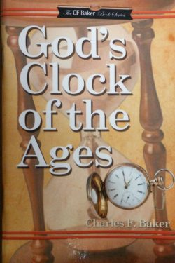 Booklet: God's Clock of the Ages