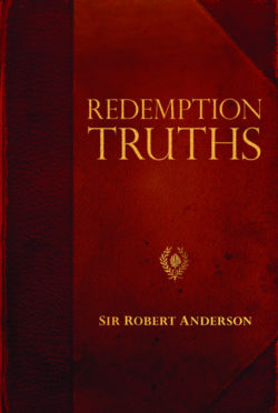 Paperback: Redemption Truths