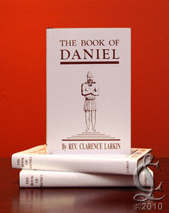 Hardcover: The Book of Daniel