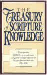 Hardcover: The Treasury of Scripture Knowledge