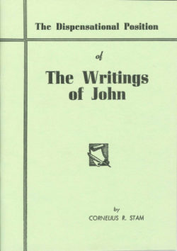 Booklet: Writings of John