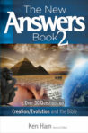 Paperback: The New Answers Book #2