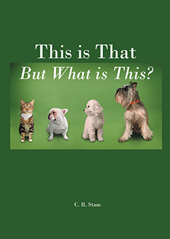 Booklet: This Is That — But What Is This?