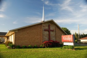 Community Bible Church, Tipp City, Ohio