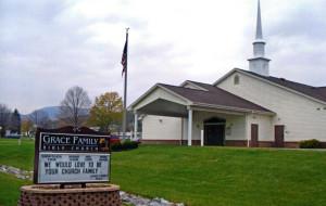 Grace Family Bible Church
