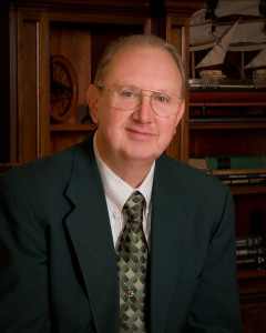 Pastor Paul M. Sadler
