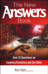 Paperback: The New Answers Book #1