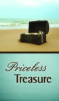 Tract: Priceless Treasure