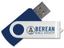 BBS USB Drive: 423 Audio Messages