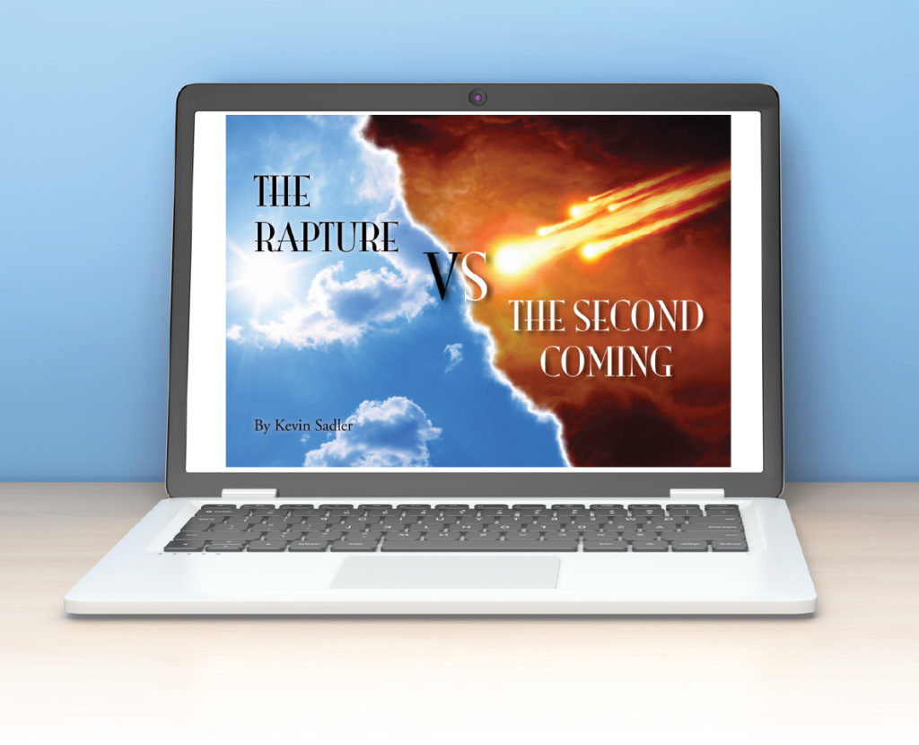 PowerPoint: The Rapture vs  The Second Coming | Berean Bible