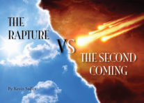 Booklet: The Rapture vs. The Second Coming