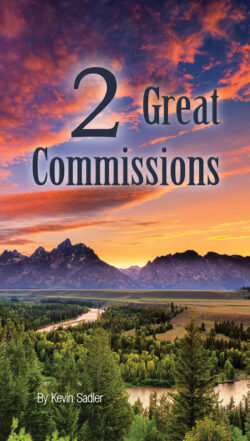 Booklet: 2 Great Commissions
