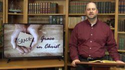 DVD: Transformed by Grace – Set of 12 DVDs (Episodes 37-48)