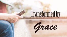 DVD: Transformed by Grace – Single Episode