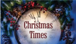 Tracts: Christmas Times
