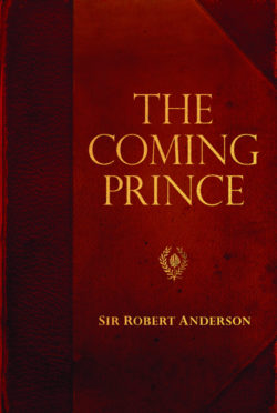 Paperback: The Coming Prince