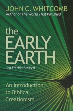 Paperback: The Early Earth