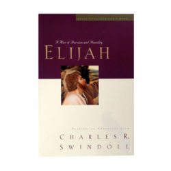 Paperback: Elijah (Great Lives Series #5)