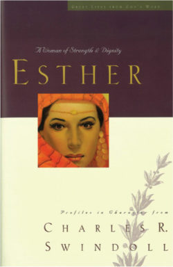Hardcover: Esther (Great Lives Series #2)