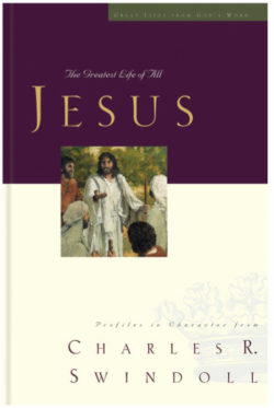 Paperback: Jesus (Great Lives Series #9)
