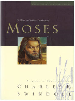 Hardcover: Moses (Great Lives Series #4)