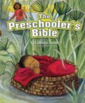 Children's Book: The Preschooler's Bible