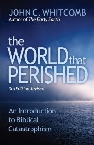 Paperback: The World That Perished
