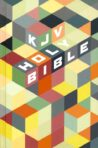 Bible: KJV Kid's Bible, Hardcover  Holman  76259