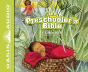 Children's Book: The Preschooler's Bible Audiobook on CD