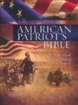 Bible: KJV American Patriot's Bible  548919