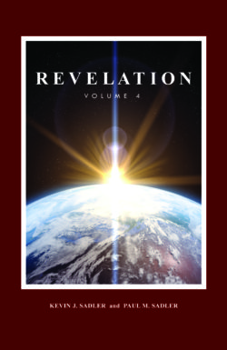 Hardcover: Revelation — Volume 4