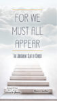 Booklet: For We Must All Appear