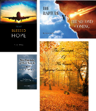 Book Set: The Rapture Set  – Writings on the Rapture