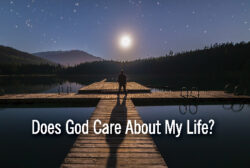 DVD: Transformed by Grace – Series: Does God Care About My Life?