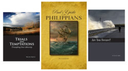 """Book Set: """"Peace for Every Storm"""" Special Set"""