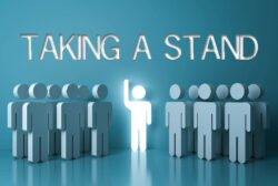 DVD: Transformed by Grace – Series: Taking a Stand