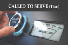 DVD: Transformed by Grace – Series (Episodes 075-082): Titus – Called to Serve
