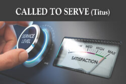 DVD: Transformed by Grace – Series: Titus – Called to Serve