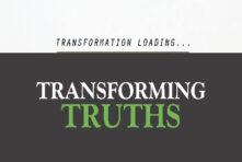 DVD: Transformed by Grace – Series (Episodes 071-073): Romans – Transforming Truths