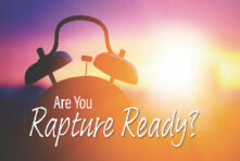 DVD: Transformed by Grace – Series: Are You Rapture Ready?