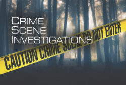DVD: Transformed by Grace – Series: Crime Scene Investigation