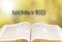 DVD: Transformed by Grace – Series: Rightly Dividing the Word