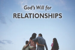 DVD: Transformed by Grace – Series: God's Will for Relationships