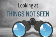 DVD: Transformed by Grace – Series (Episodes 053-058): Looking at Things Not Seen