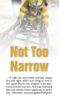 Tract: Not Too Narrow