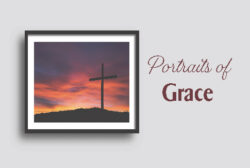 DVD: Transformed by Grace – Series: Portraits of Grace
